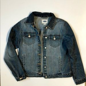 Old Navy Jackets & Coats - Woman's Old Navy Jean jacket